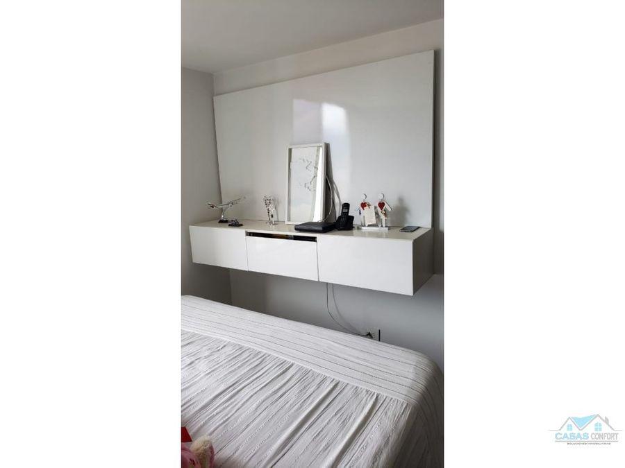 apartamento en venta en castropol medellin