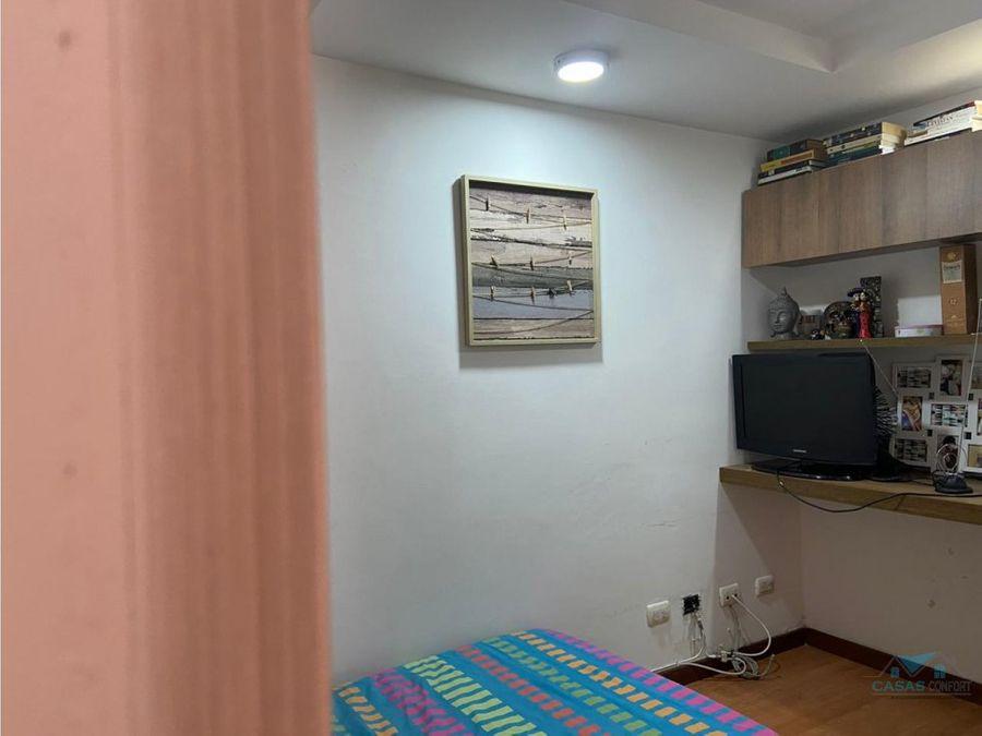 apartamento en medellin antioquia sector san lucas