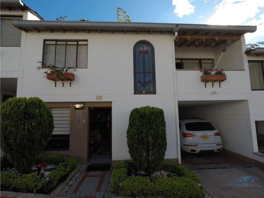 casa en venta envigado medellin antioquia