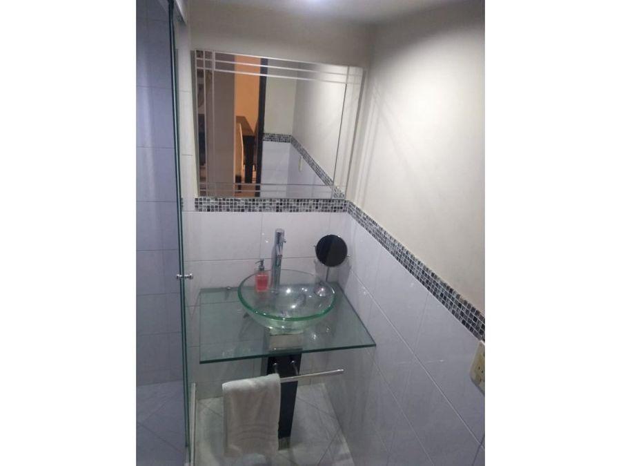 apartamento en venta carlos e restrepo medellin