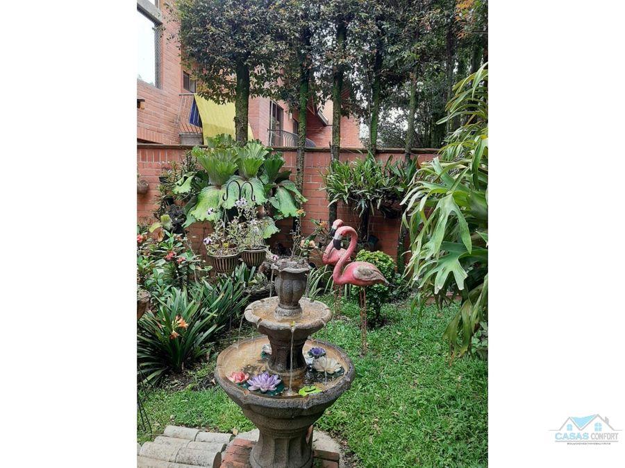 casa en venta la estrella antioquia sector suramerica