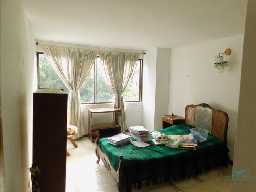 apartamento en venta en el poblado cerca oviedo