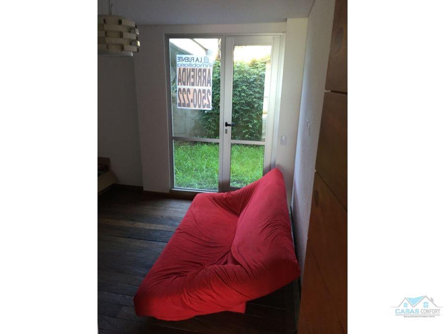 apartamento en venta retiro sector fizebad