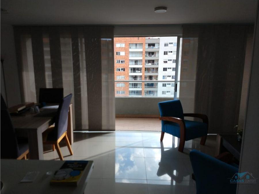 apartamento para la venta en la estrella medellin