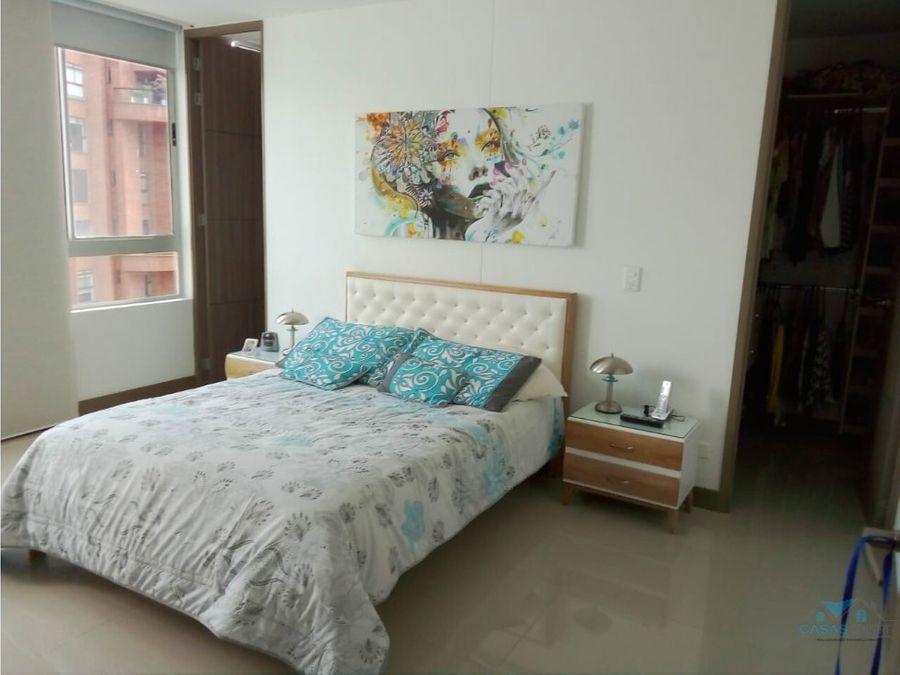 apartamento en venta medellin castropol