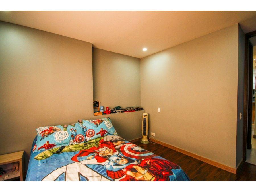 apartamento para la venta en medellin castropol