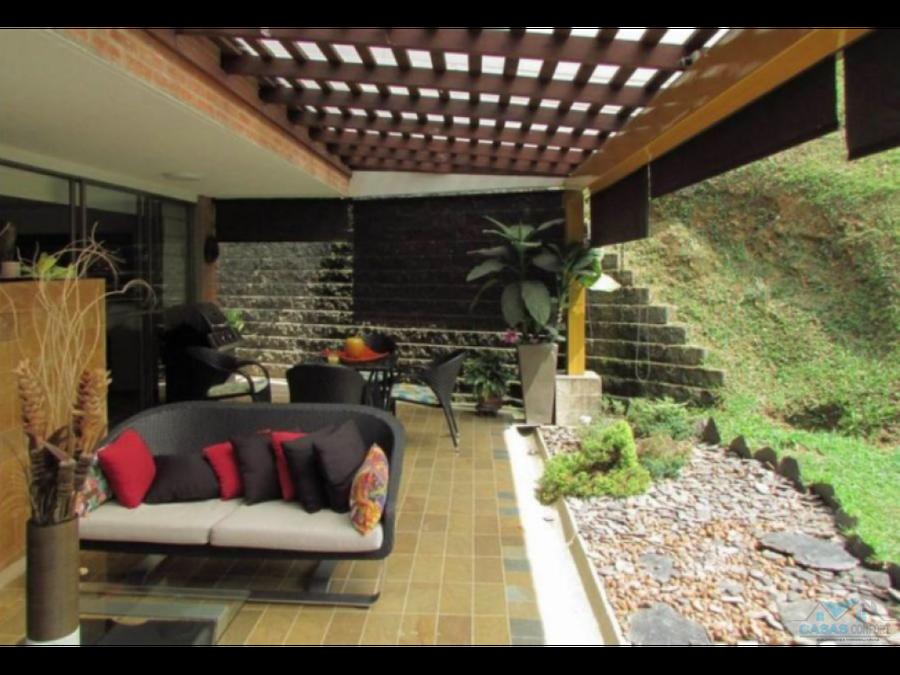 casa en venta en sabaneta medellin