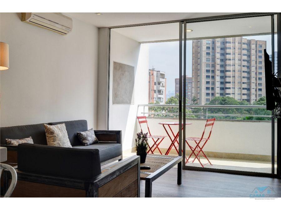 apartamento para la venta en medellin alejandria