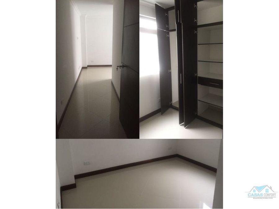 apartamento en venta medellin belen malibu