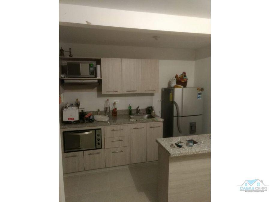 apartamento en venta en sabaneta aves maria