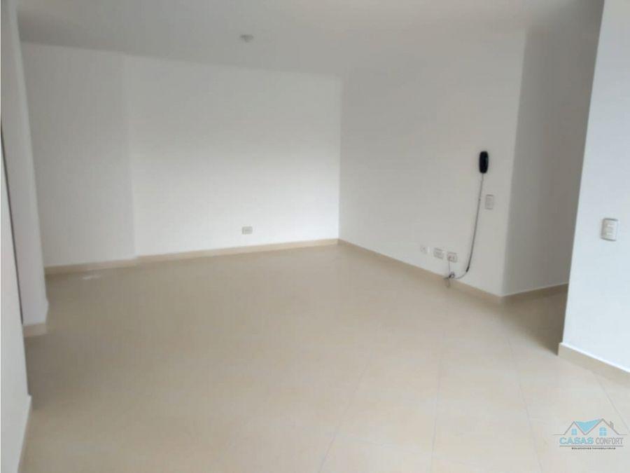apartamento para la venta en medellin pilarica