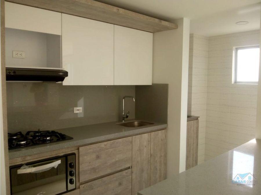 apartamento en venta medellin simon bolivar