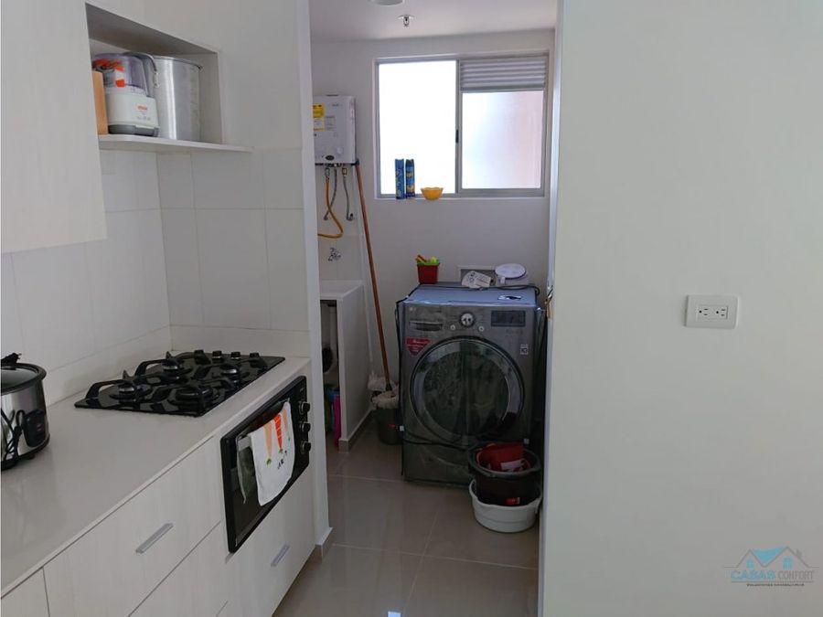 apartamento para la venta san german medellin