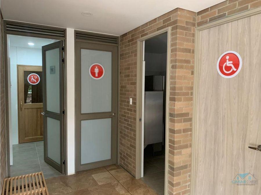 apartamento para la venta en zuniga