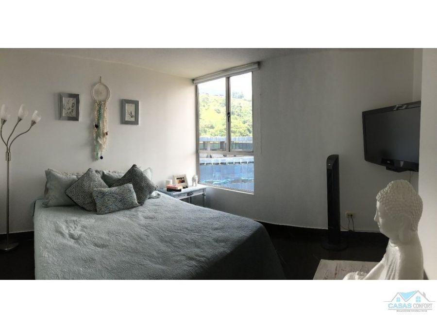 apartamento en venta en palmas medellin