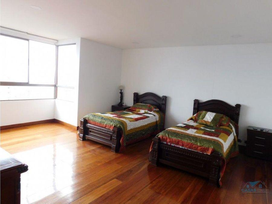 apartamento en venta en la calera