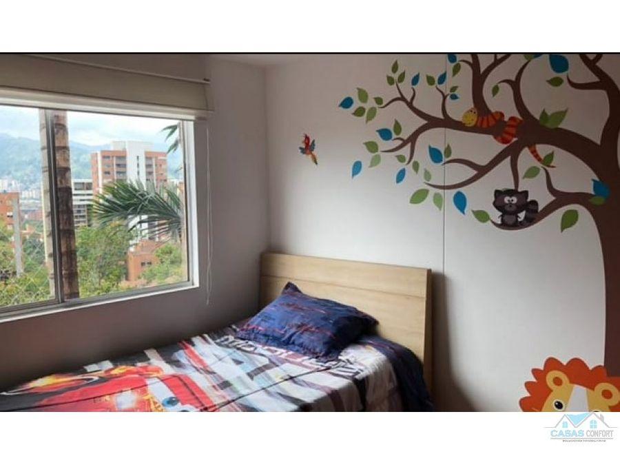 apartamento para la venta envigado benedictinos