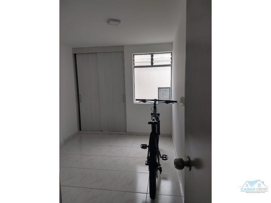 apartamento en arriendo calasanz