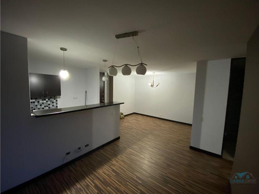 apartamento para la venta medellin poblado