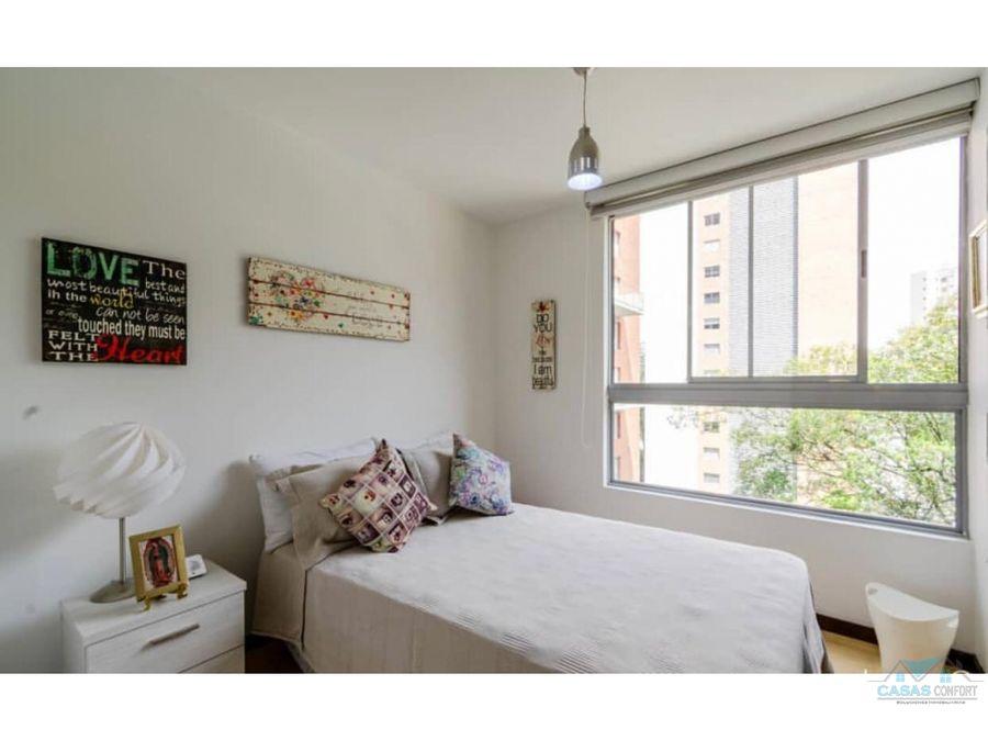 apartamento en venta los balsos poblado medellin