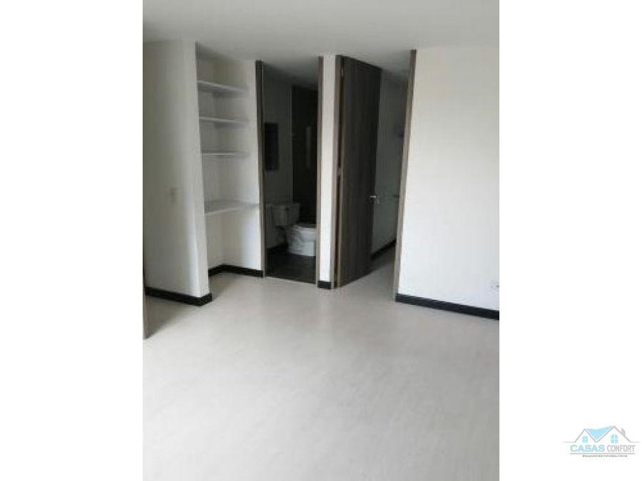 apartamento en venta loma bernal medellin