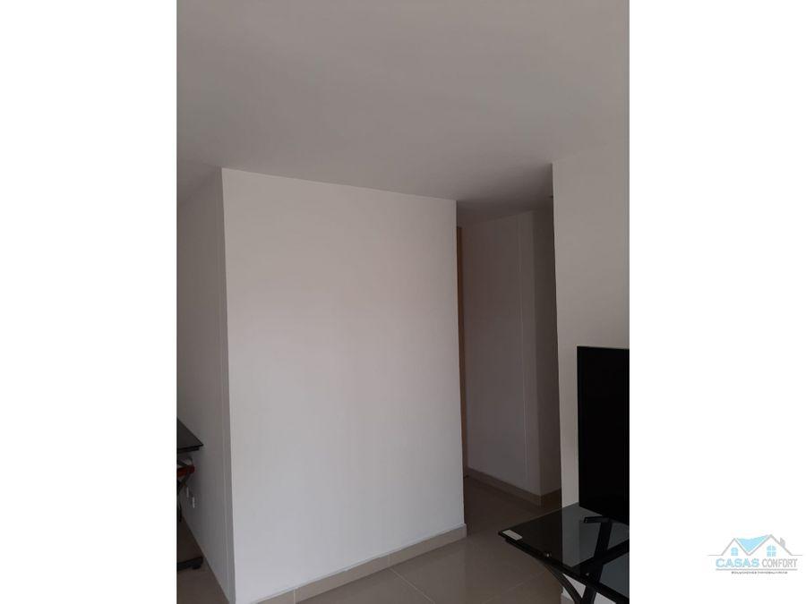 apartamento para la venta medellin en pilarica