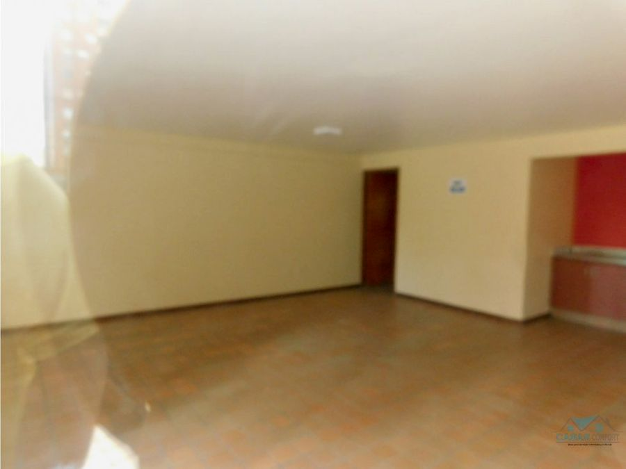 apartamento para la venta medellin los bernal