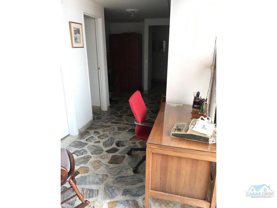 apartamento en venta medellin conquistadores