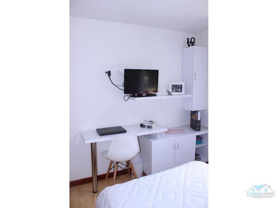 apartamento para la venta en medellin almeria
