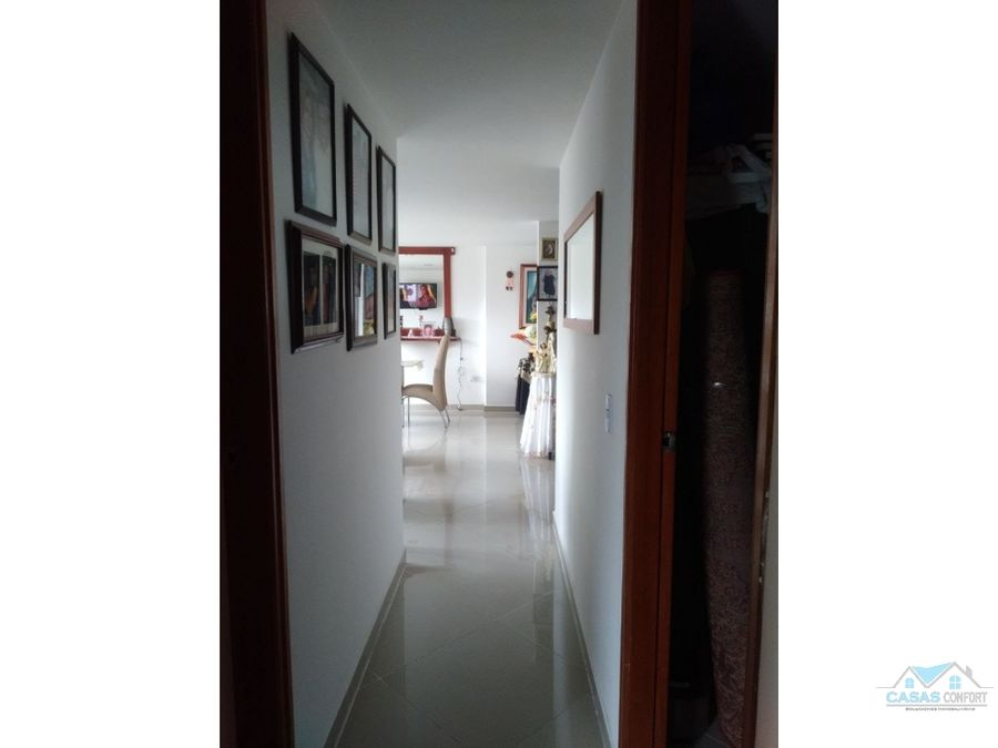 apartamento para la venta en sabaneta medellin