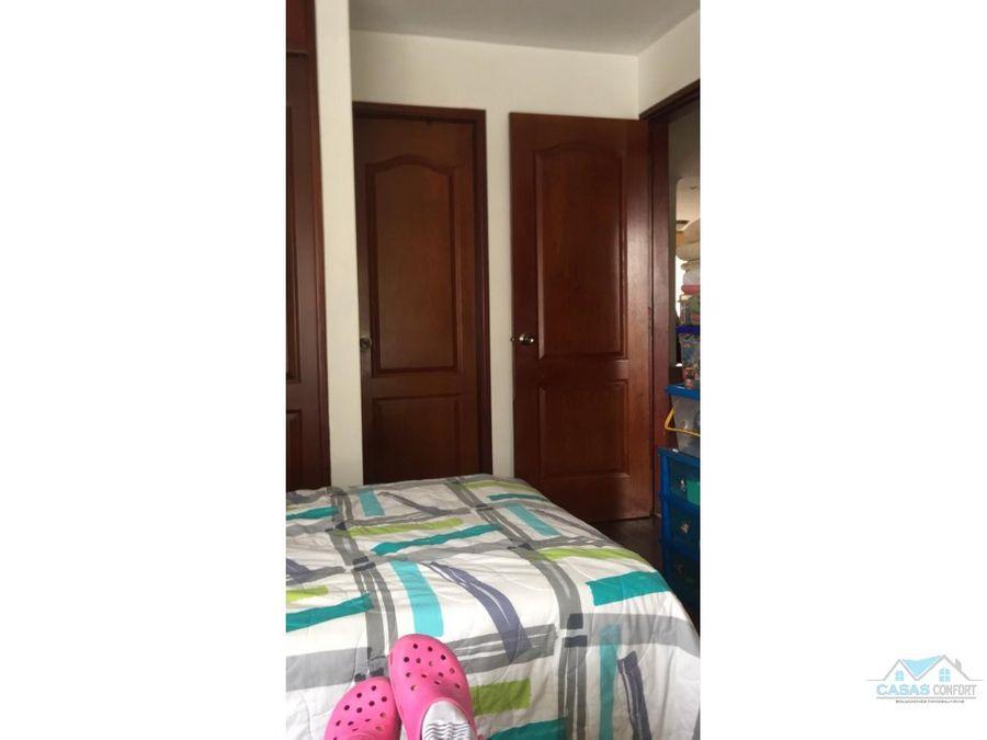 apartamento para la venta en medellin el campestre