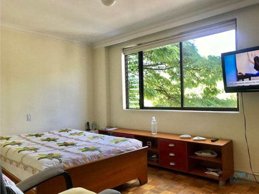 apartamento en venta en el poblado cerca del lleras