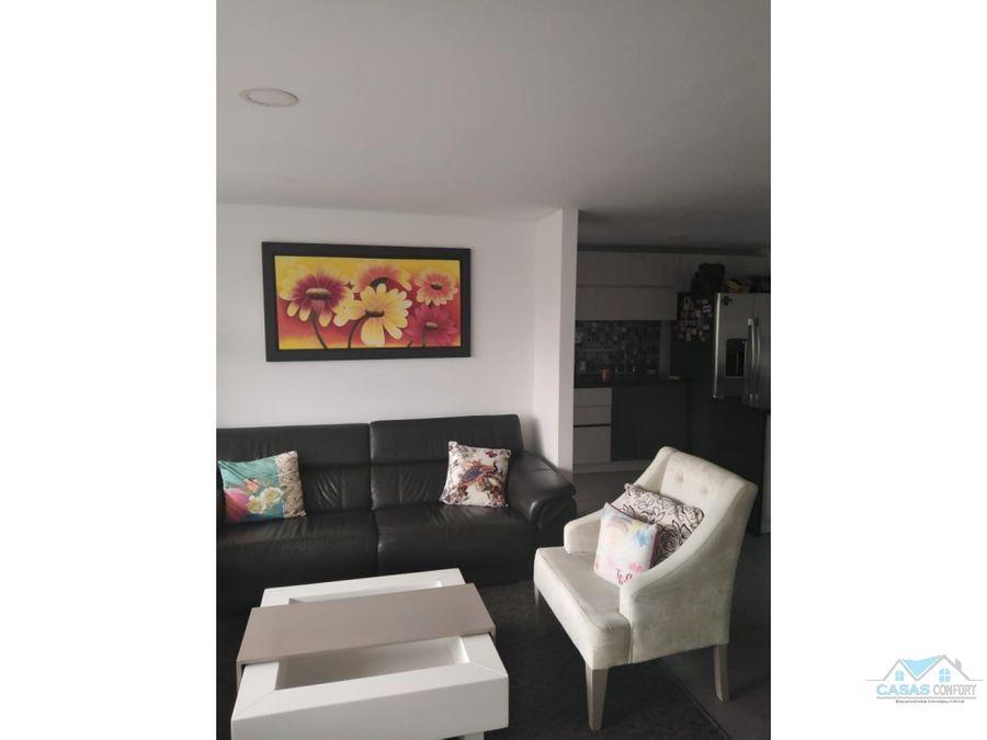 apartamento en venta belen molinos medellin