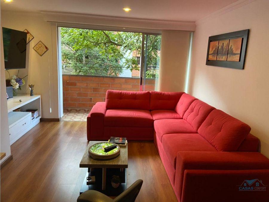 apartamento para la venta en otra parte envigado