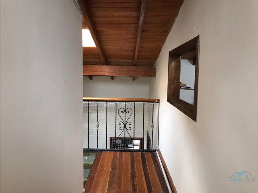 casa para la venta en envigado