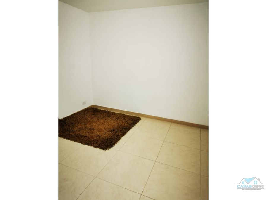 apartamento en pilarica