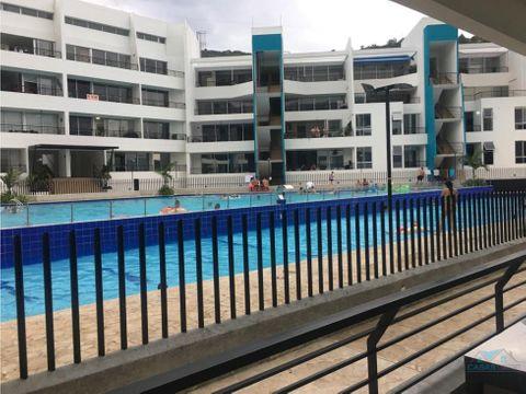 apartaestudio vacacional y residencial en san jeronimo