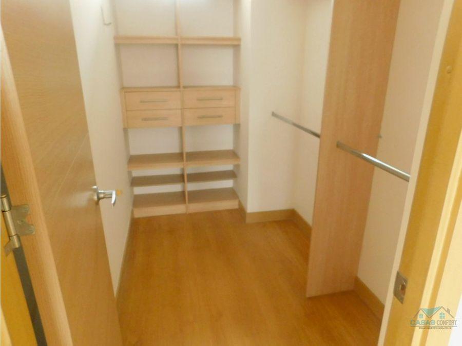 apartamento en venta en el poblado medellin