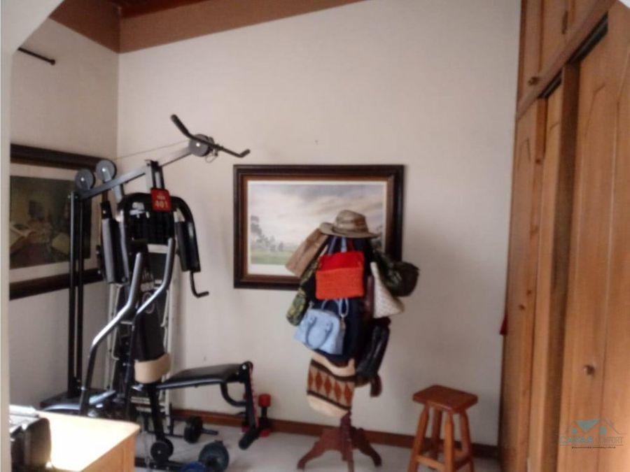 casa para la venta medellin la mota