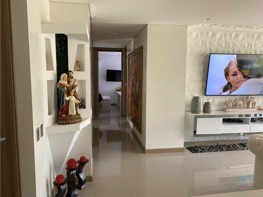 apartamento en venta en envigado el esmeraldal antioquia