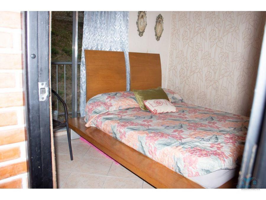 apartamento para la venta en la loma del indio