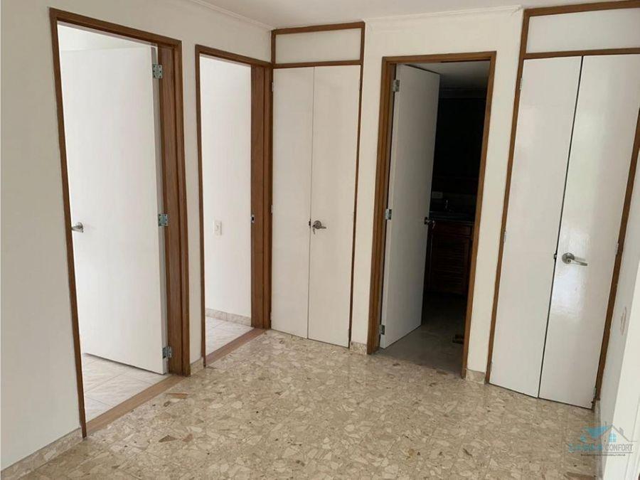 apartamento en venta en la milla de oro