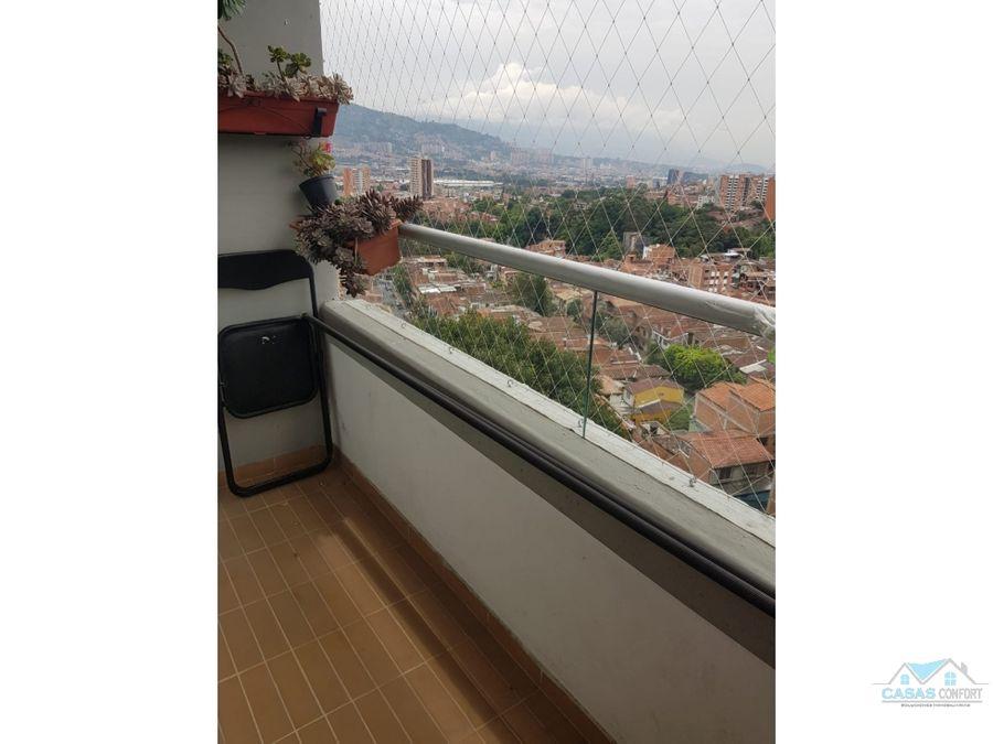 apartamento en venta en envigado las antillas