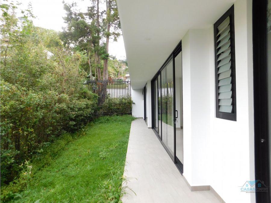 casa en venta en las palmas medellin