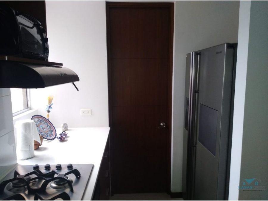 apartamento para la venta envigado zuniga medellin