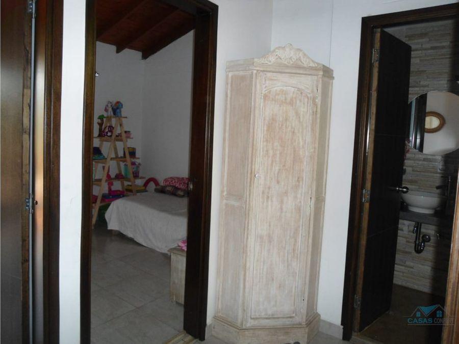casa para la venta medellin loma de los bernal