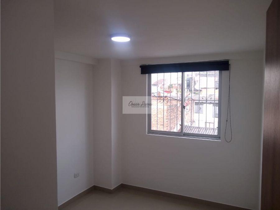 rento hermoso apartamento cerca al centro de pereira