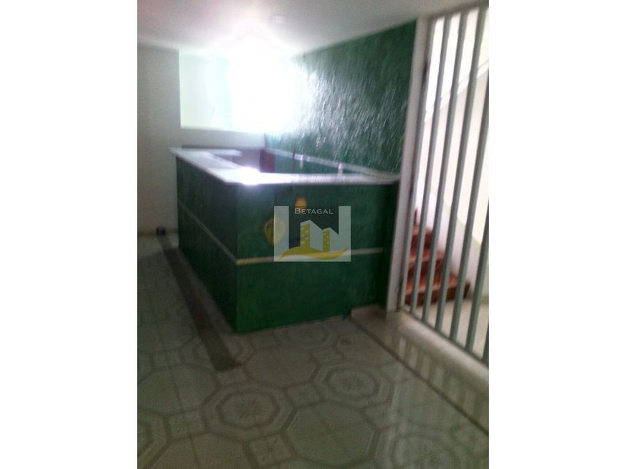 vendo inmueble para inversion en cuba pereira