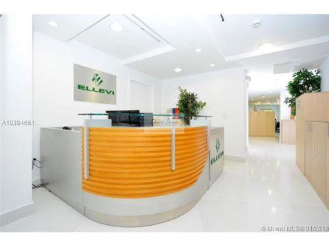 vendo oficina en excelente ubicacion en miami
