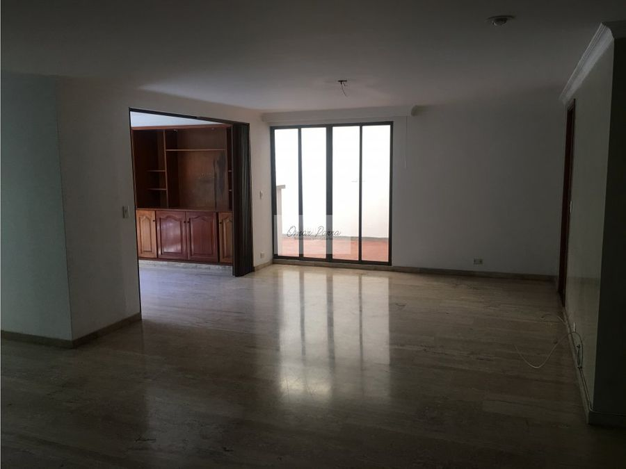 vendo magestuoso apartamento en pereira